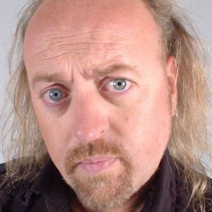 Bill Bailey comedy musician