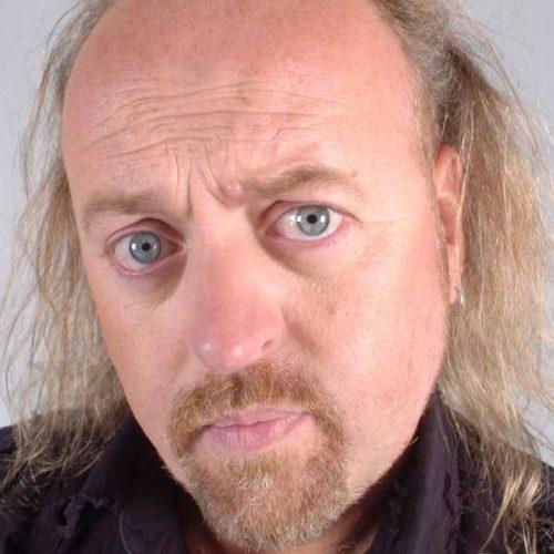 Bill Bailey comedy musician