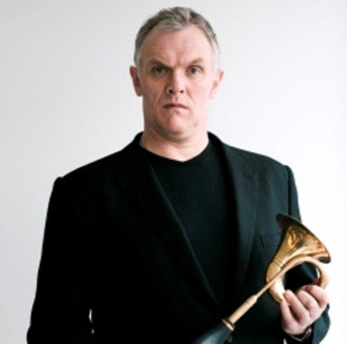 Greg Davies comedian