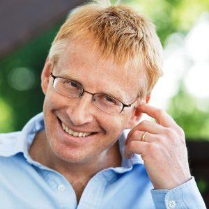 Phil Hammond after dinner speaker