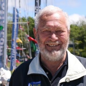 Sir Robin Knox-Johnson-speaker