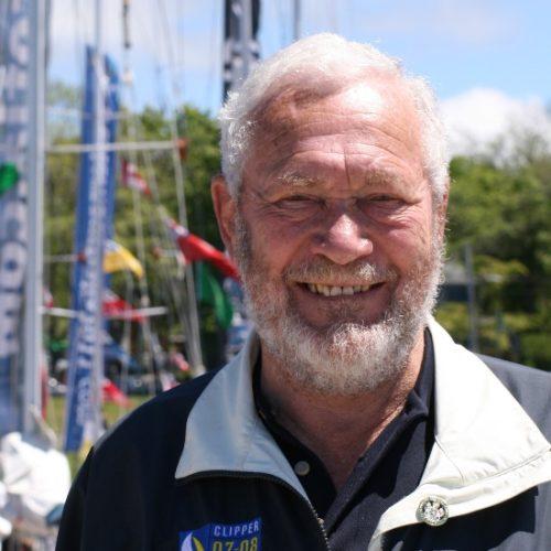 Sir Robin Knox-Johnson-speaker