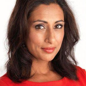 Saira Khan speaker