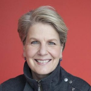 Sandi Toksvig Presenter