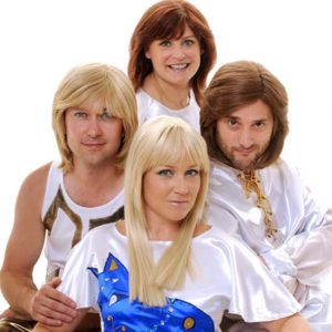 Abba Magic