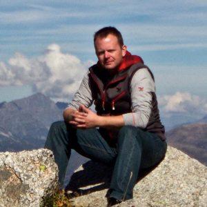 Adam Tuffnell