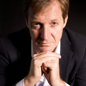 Alastair Campbell speaker, communicator, writer
