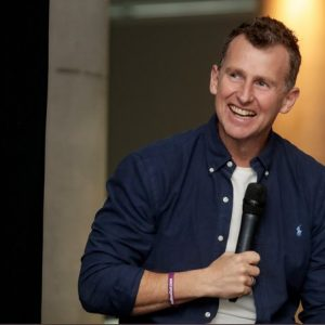 nigel owens after dinner speaker