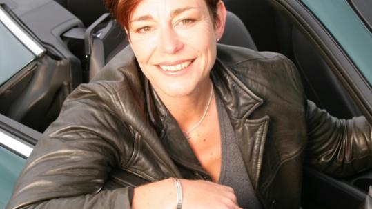 Penny Mallory motivational speaker