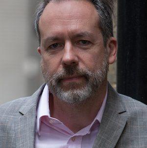 William Higham futurist
