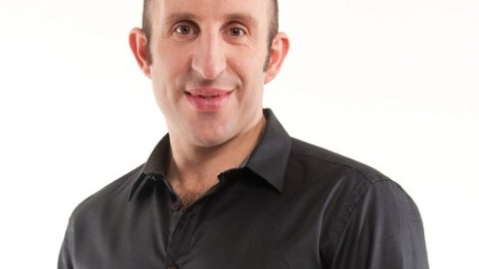 Pete Cohen motivational speaker