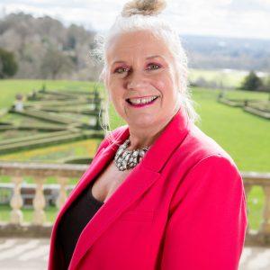 Alison Edgar speaker