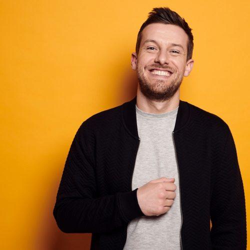 Chris Ramsey comedian