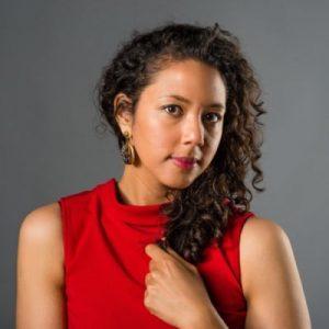 Natasha Hussein creativity speaker